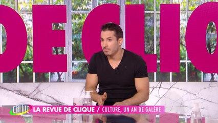 Culture, un an de galère - La Revue de Clique - CANAL+