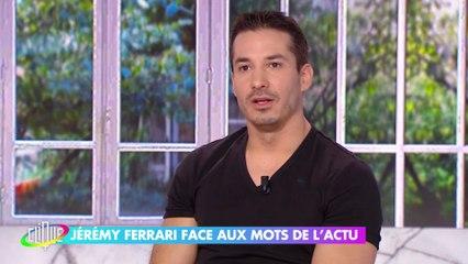 Jérémy Ferrari face aux mots de l'actu - Clique - CANAL+