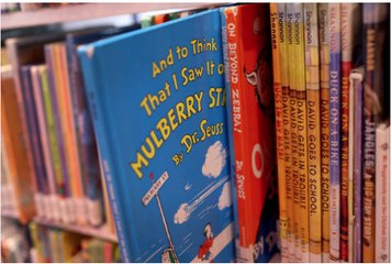 6 of Dr. Seuss' Books Will Stop Being Published Due to Racist Images