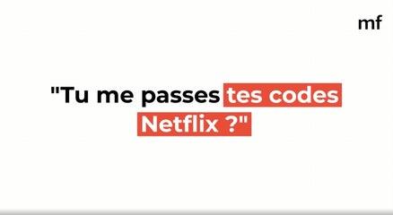 Netflix dit stop au partage de comptes avec ses proches