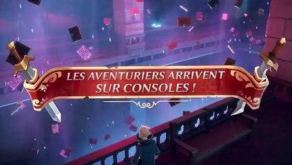 Le Donjon de Naheulbeuk : l'Amulette du Désordre - Trailer pour la sortie consoles