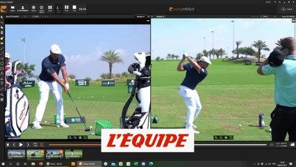 Bryson DeChambeau ses sources de puissance - Golf - Magazine
