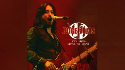 Jorge Rojas - No Saber De Ti