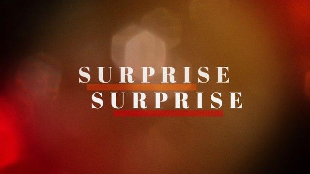 Bobby Womack - Surprise, Surprise