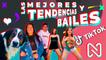 LOS MEJORES BAILES Y TENDENCIAS DE TIK TOK 2021