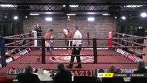 Kurosh Nikgam vs Cesar Hernan Reynoso (06-03-2021) Full Fight
