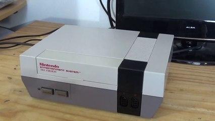 A British PAL NES - Restore an 8-bit Classic