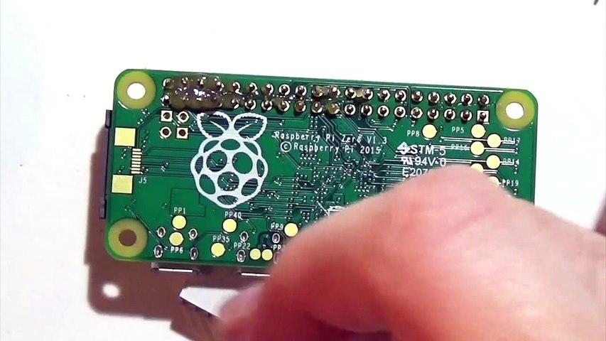 $4 Raspberry Pi Zero as a DESKTOP? + Best OS to use?