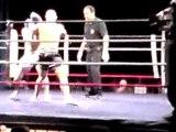 combat boxe thai gala Issoire 2008