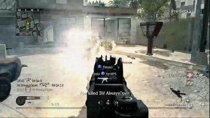 Call of Duty 4: Modern Warfare Double Tap Trailer