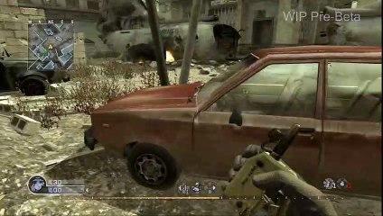 Call of Duty 4: Modern Warfare C4 Trailer