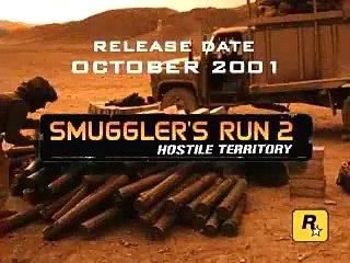 Smuggler's Run 2 Gameplay Trailer