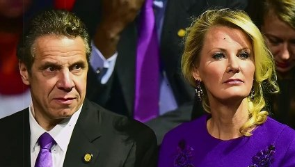 Kerry Kennedy slept in locked bathroom to avoid Andrew Cuomo