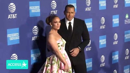Jennifer Lopez & Alex Rodriguez Are Still Together