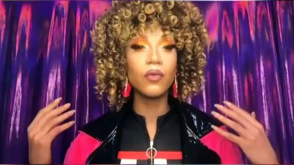 Drag Race UK star Tia Kofi on new single Outside In