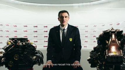 Ferrari SF21 - Enrico Gualtieri, Power Unit