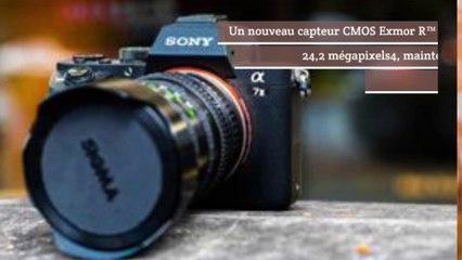 Meilleurs appareils photos hybrides