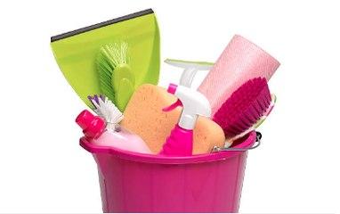 Ces erreurs dangereuses à éviter quand vous faites votre ménage de printemps