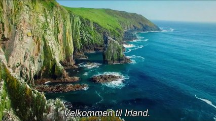 WILD MOUNTAIN THYME Film Trailer - Emily Blunt, Jamie Dornan, Christopher Walken