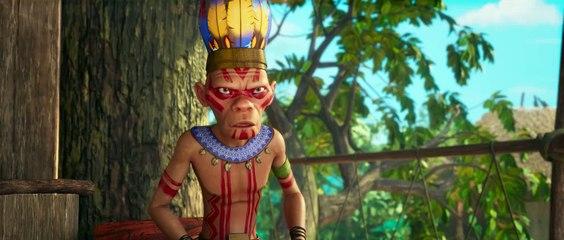 Ainbo Amazonas vogter Film
