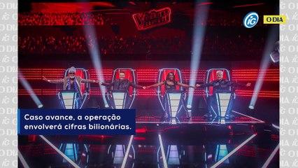 Com apoio do BTG, J&F quer a Globo