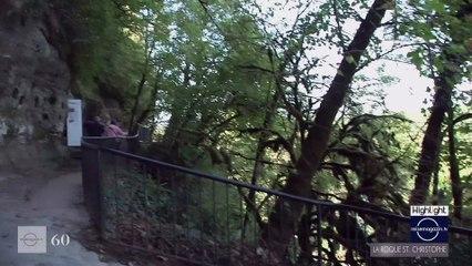 60 : La Roque de Saint Christophe