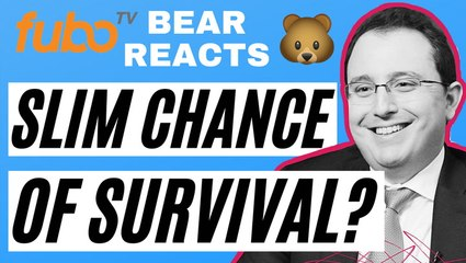 FuboTV Bear Gives Company Slim Chance of Surviving Streaming Wars | Voices of Wall Street