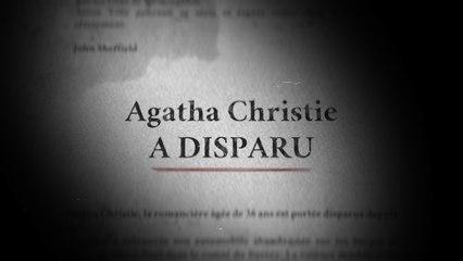 La disparition d'Agatha Christie