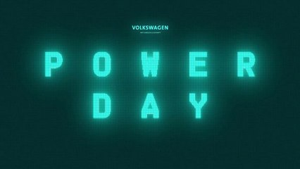VW Power Day