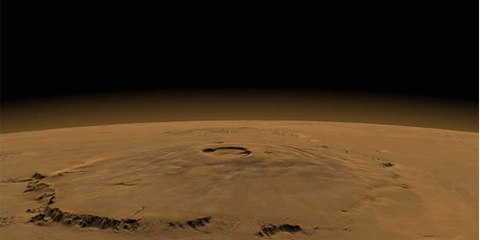 Rocks and Soil on mars Will be Named Using the Navajo Language