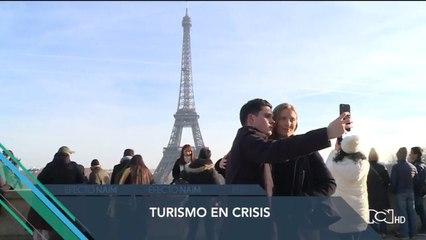Capítulo 52   Crisis del turismo por la pandemia