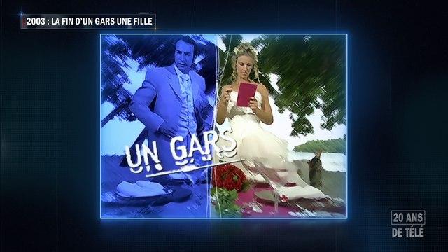20 ANS DE TV [2003] : Un gars une fille, la fin sur France 2