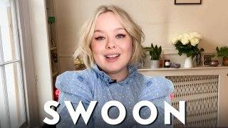 Bridgerton's Nicola Coughlan Teaches You Bridgerton Slang