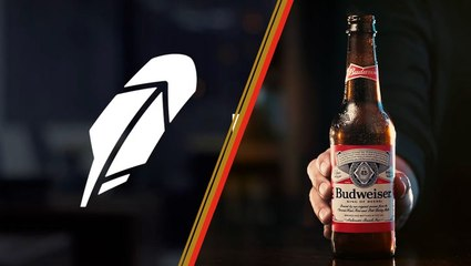Budweiser skips the Super Bowl, and Robinhood's reputation takes a tumble—brand hit and miss of the week