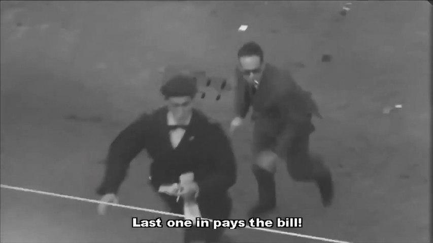 Let's Talk About Women Movie (1964) - Clip