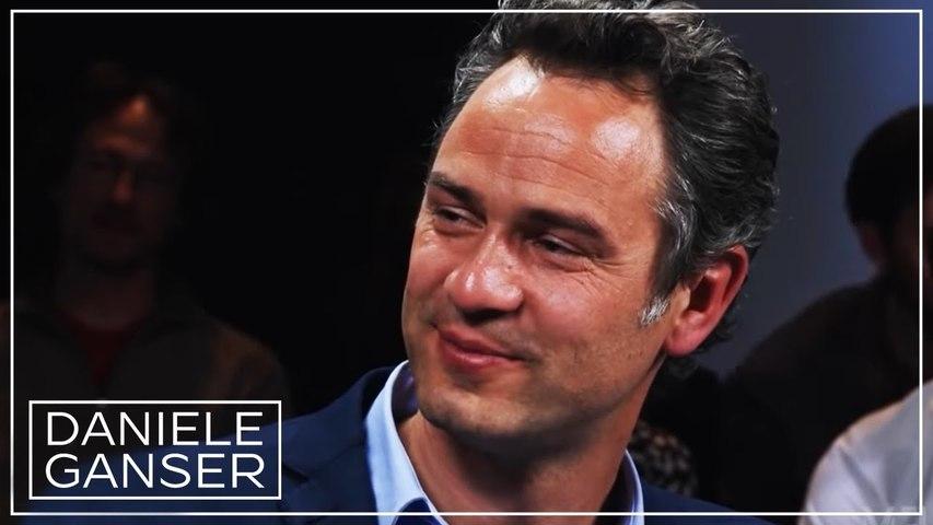 Dr. Daniele Ganser im Gespräch: Krieg oder Frieden in Europa: Wer bestimmt auf dem Kontinent?(KenFM)