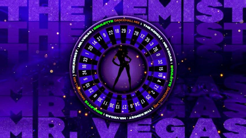 The Kemist - Roulette
