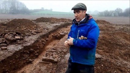 Time Team Martin Interview continued