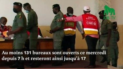 Présidentielle 2021 au Congo : les militaires convoqués aux urnes
