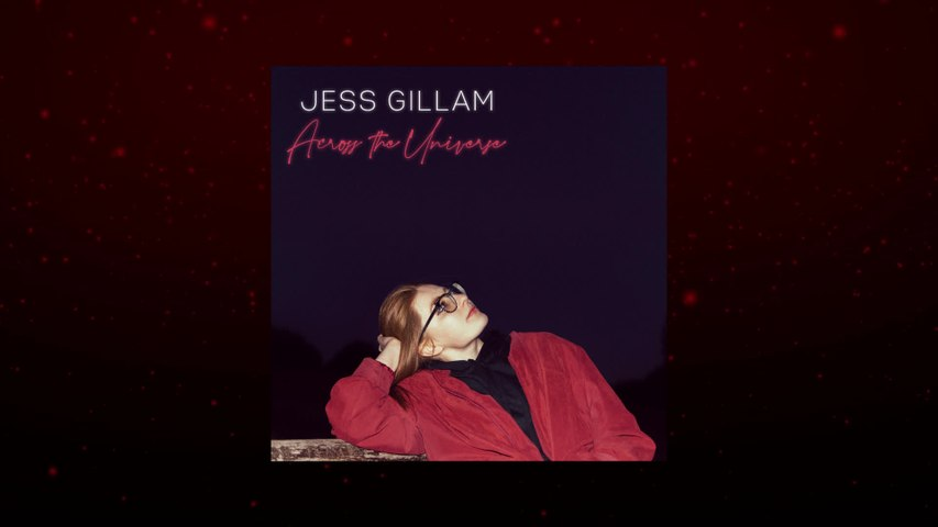 Jess Gillam - Across The Universe (Arr. Lawson)