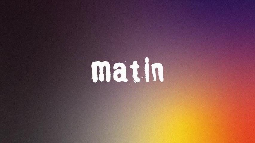 Stephan Moccio - Matin