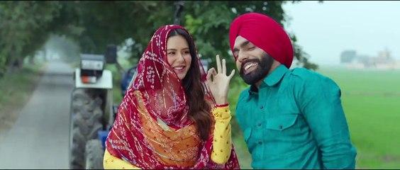Puaada - Official Trailer - Ammy Virk - Sonam Bajwa - 2nd April - Punjabi Movie 2021