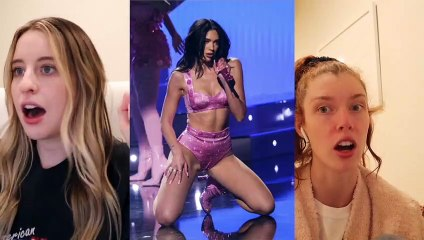 ROASTING GRAMMYS 2021 OUTFITS