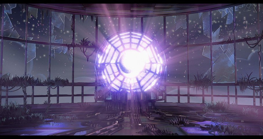 STARSET - ECHO