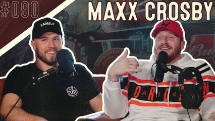 FULL VIDEO: Bussin' With The Boys - Maxx Crosby