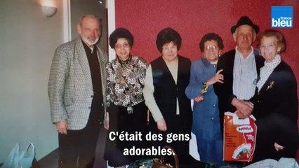Jacqueline Bidegorry, une Basque Juste parmi les nations
