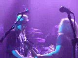 Tokio Hotel - By your side (NYC The Fillmore 18 Fév. 2008)