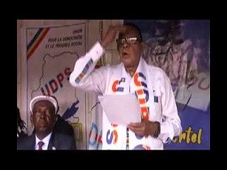RDC : La prière de l'UDPS