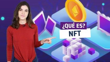¿Qué son los NFT? La última burbuja a punto de estallar o el inicio de un mundo criptográfico