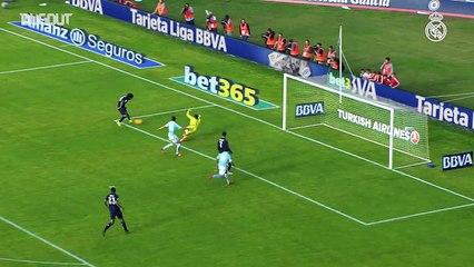 Bàn thắng của Marcelo vào lưới Celta mùa giải 2015-16